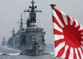 Japan reawakens: the forgotten superpower reasserts itself.