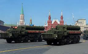 The S-400 changes the game for India