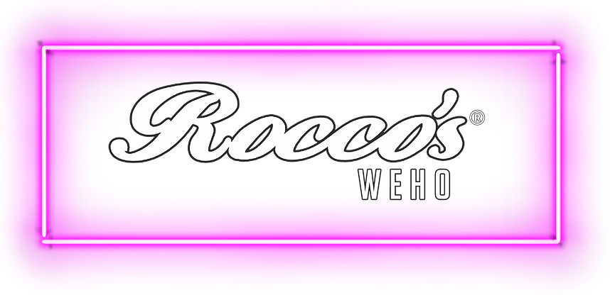 Welcome to Roccos WEHO. Click here to navigate back to our home page.