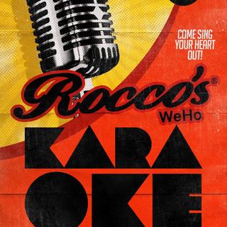 Karaoke Monday