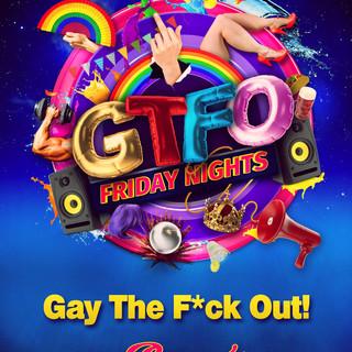 GTFO Fridays