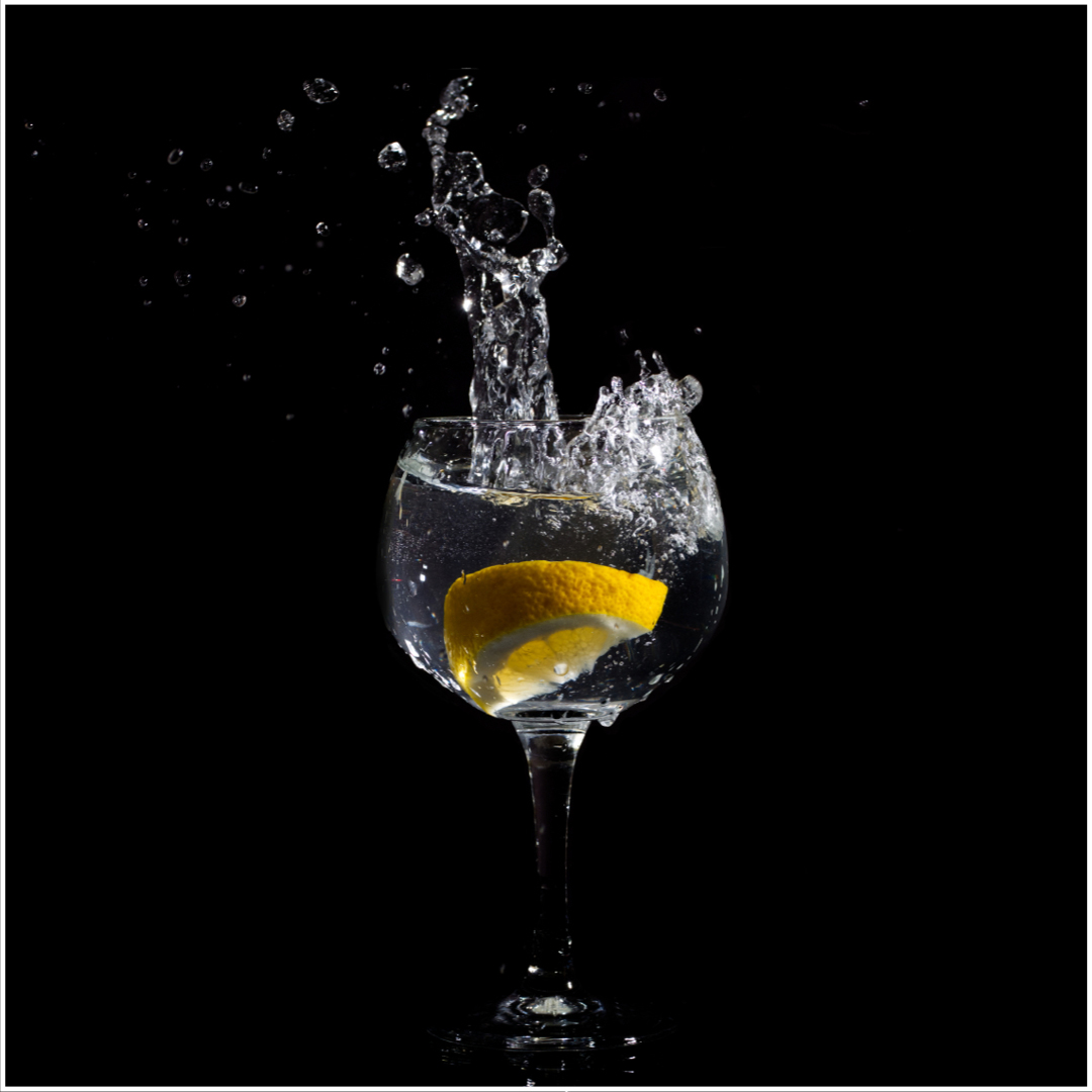 Splash of Lemon