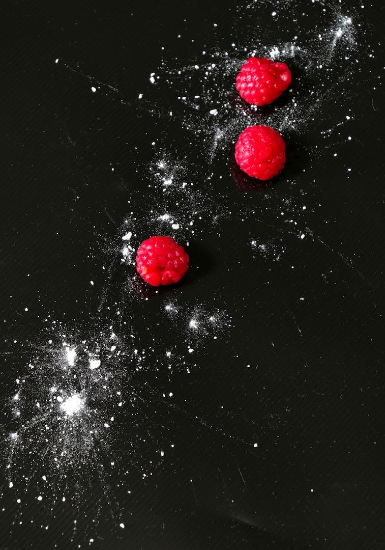 Raspberry Universe