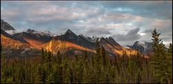 Sundown Mountain High