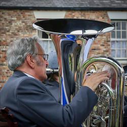 Blowing Brass