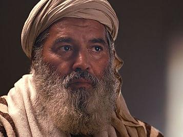 Actor as Josephus