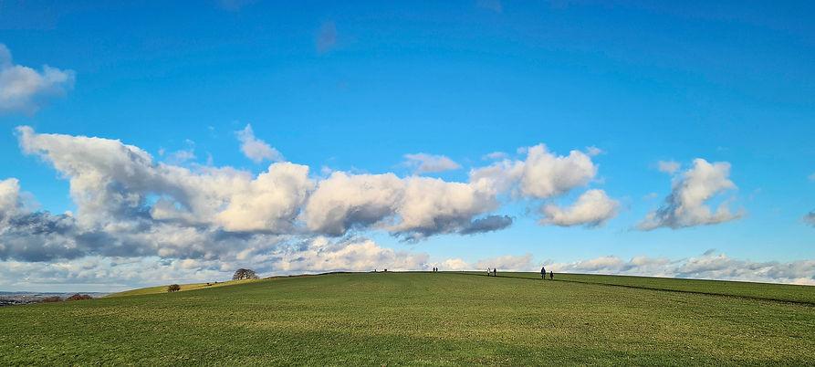 20210123-Walks-3-Ladle Hill-walkers on r