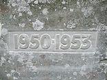 1950 - 1953 added 2014.JPG