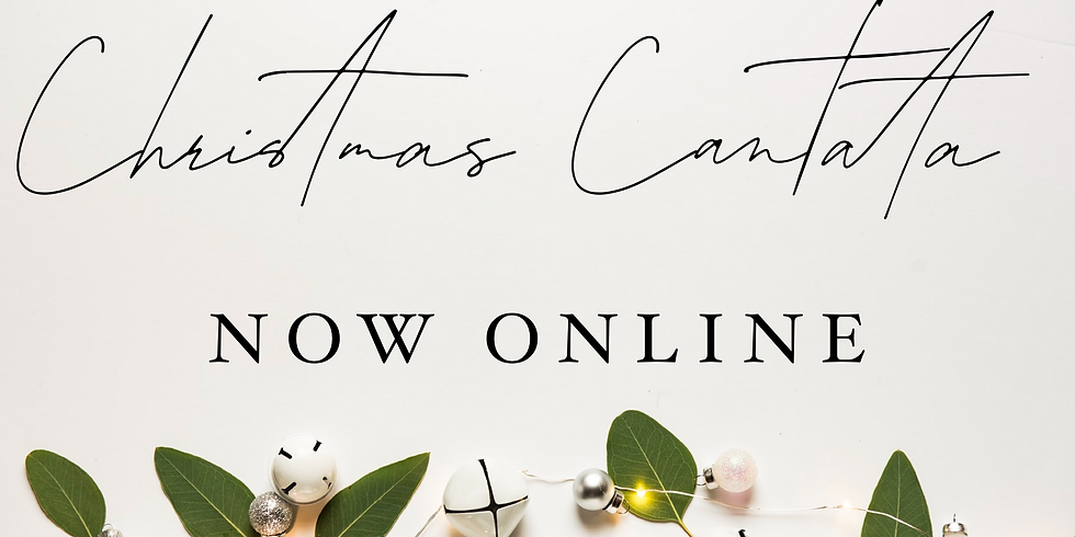 Christmas Cantata Online