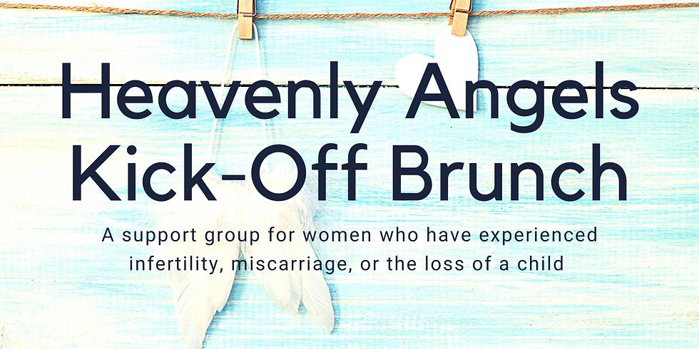 Heavenly Angels Brunch