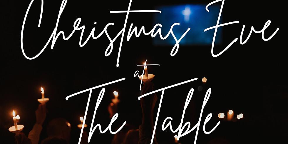 Christmas Eve Service 7pm
