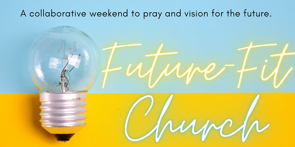 Future-Fit Vision Weekend