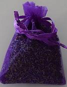Heaven Scent Lavender Farm Small Culinary Sachet