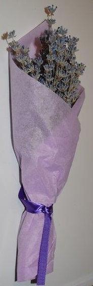 Heaven Scent Lavender Farm Ornamental Lavender Boquets
