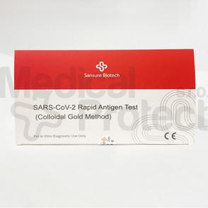 Antigenní rychlotest na COVID-19 2v1