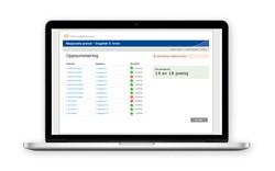 UDIR - prøvegjennomføringssystem 09