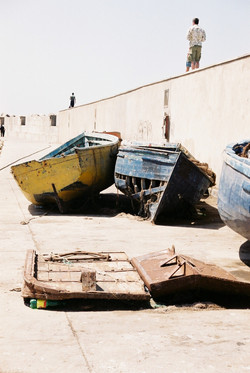 Essaoira, Marokko