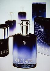 Norsk parfym