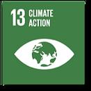 UN Goal 13 Climate action