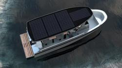 Freepower Solar Roof