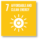 UN goal 7 Affordable an clean energy
