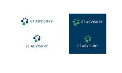 ET Advisory Logotyp