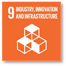 UN goal 9 Industry, innovation and infrastructure