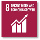 UN goal 8 Decent work and economic growth