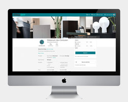 Collibay product page