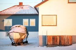 Hyppeln, Sverige