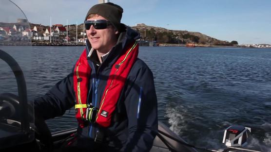 Elbåt Freepower MVP
