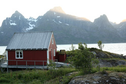 Lofoten, Digermulen, Norge