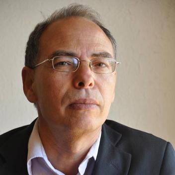 Prof Maâti Monjib