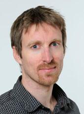 Dr Kjetil Selvik