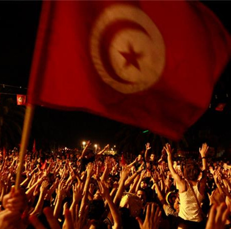 Tunisian Democracy Eight Years On