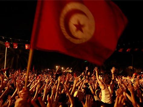 Tunisian Democracy Eight Years On