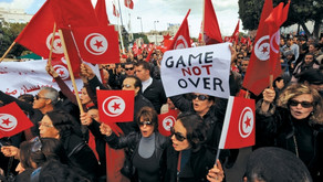 The Democratic Transition in Tunisia: Three Keys to a Still Fragile Success