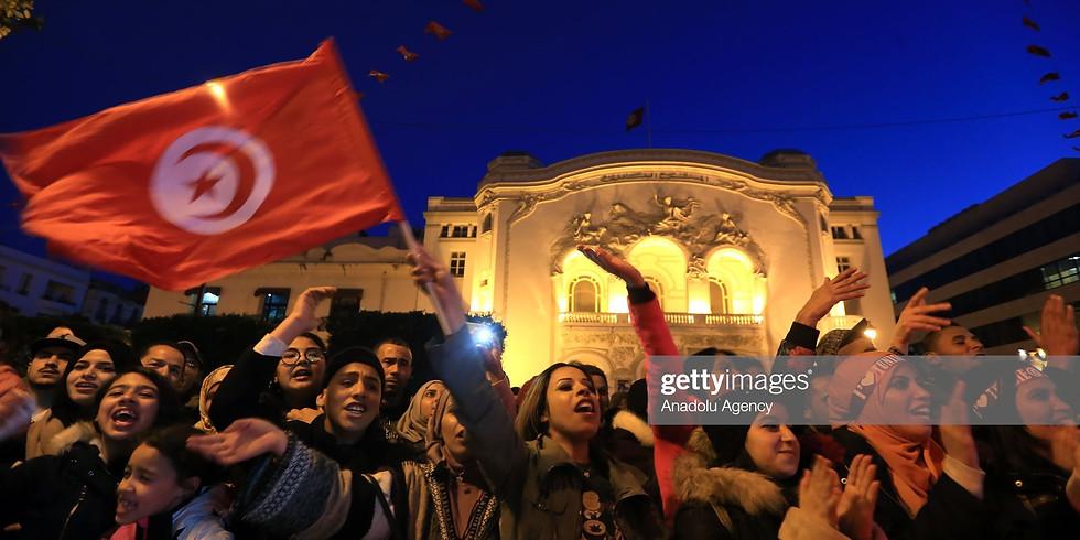 Tunisia Event