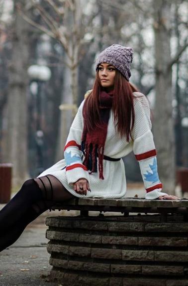 Fame Management Мария-Магдалена Паунова