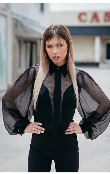 Fame Management Гергана Стаменова