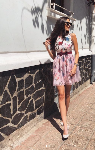 Fame Management Евелина Любенова