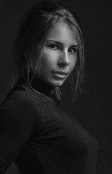 Fame Management Виктория Петрова
