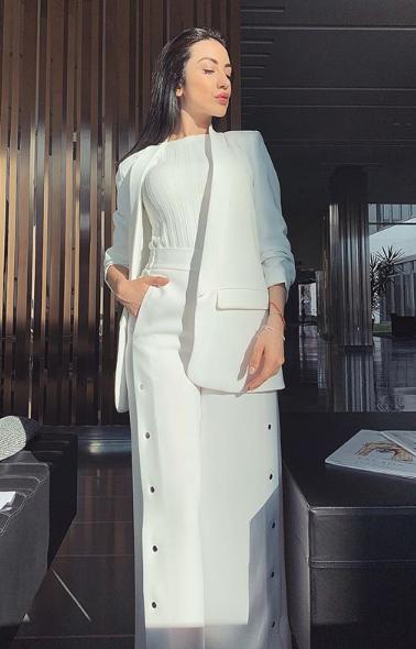 Fame Management Мирела Ангелова