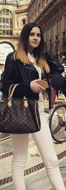 Fame Management Денислава Георгиева