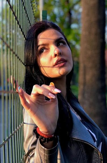 Fame Management Анна-Мария Георгиева