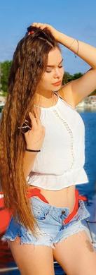 Fame Management Сара Бакалова