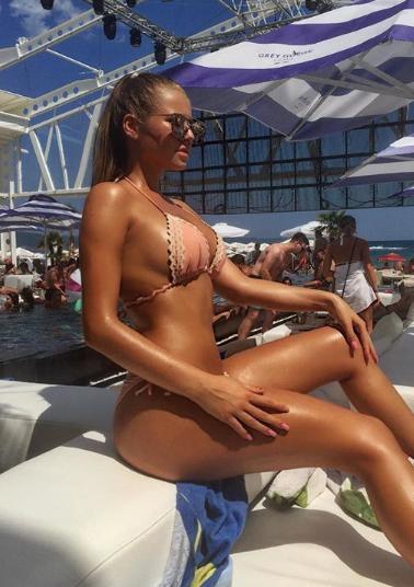 Fame Management Киара Маджарова