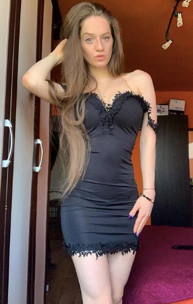 Fame Management Мария Николова