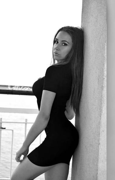 Fame Management Стефания Балахурова
