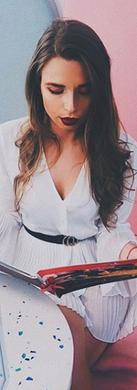 Fame Management Магдалена Иванова